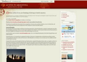austintoargentina.travellerspoint.com