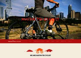 austintricyclist.com