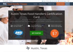 austintx.foodhandlerclasses.com
