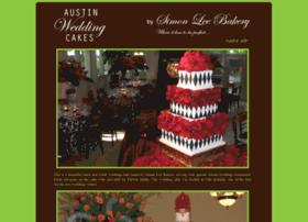 Austinweddingcakes.com