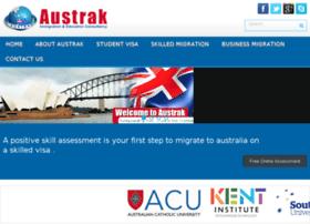 austrak.net