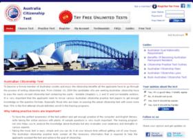 australia-citizenshiptest.com
