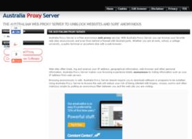 australia-proxy.com