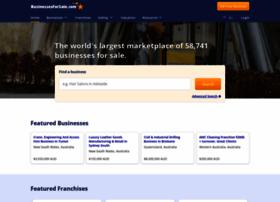 australia.businessesforsale.com