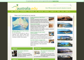 australia.edu