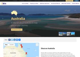 australia.ifsa-butler.org