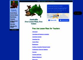australia.mrdonn.org