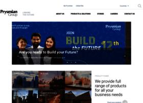 australia.prysmiangroup.com