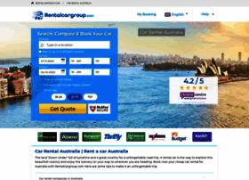 australia.rentalcargroup.com