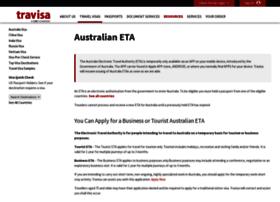 australia.travisa.com