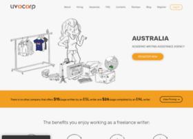 australia.uvocorp.com