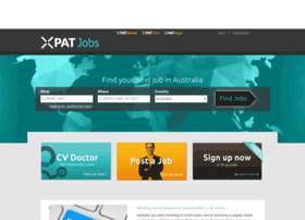 australia.xpatjobs.com