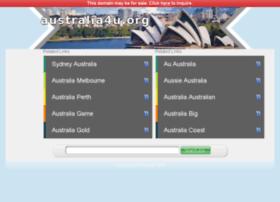 australia4u.org