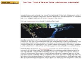 australiaadventures.com