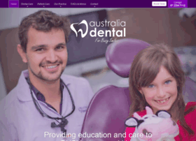 australiadental.com