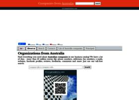 australiaenterprises.com