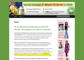 australiagarciniacambogia.com