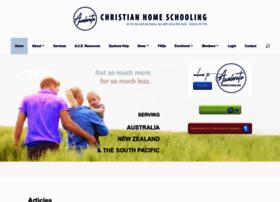 australiahomeschooling.com.au