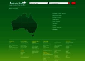 australialisted.com