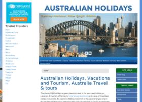 australian-holidays.com