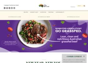 australian-lamb.com
