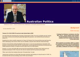 australian-politics.blogspot.cz