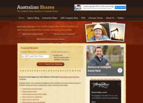 australian-shares.com