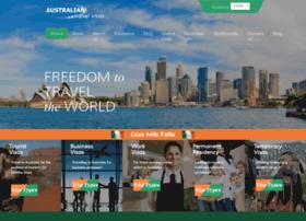 australian-visa.ie