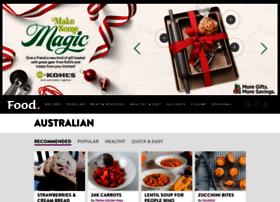 australian.food.com