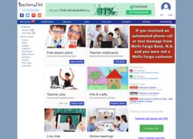 australian.teachers.net