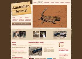 australiananimallearningzone.com