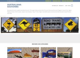 australianasouvenirs.com