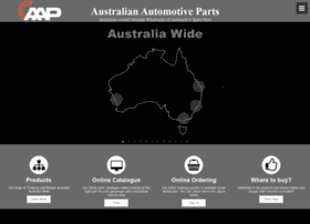 australianautomotiveparts.com.au