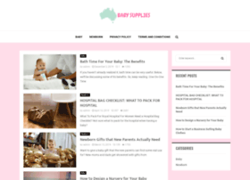 australianbabysupplies.com.au