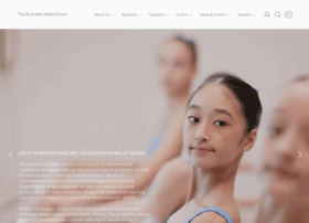 australianballetschool.com.au