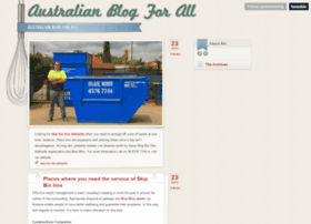 australianblog.tumblr.com