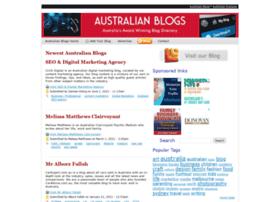australianblogs.com.au