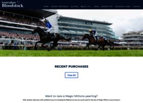 australianbloodstock.com.au