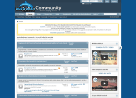 australianboardcommunity.com