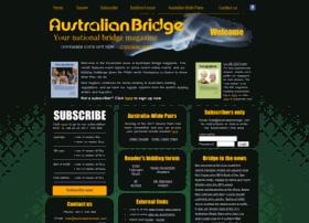 australianbridge.com
