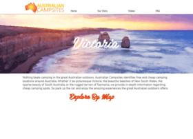 australiancampsites.com.au