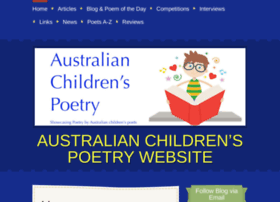 australianchildrenspoetry.com.au