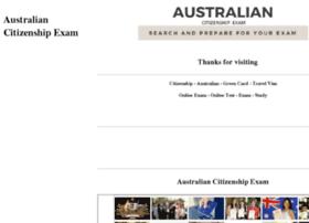 australiancitizenshipexam.com.au