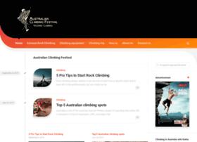 australianclimbingfestival.com.au