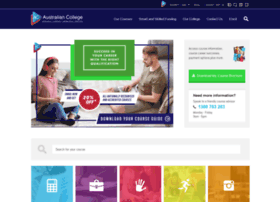 australiancollege.edu.au