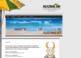 australianconsultancy.com