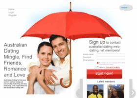 australiandating.web-dating.net
