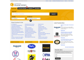 australianfranchises.com.au