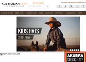 australiangear.com