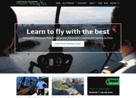 australianhelicopterpilotschool.com.au
